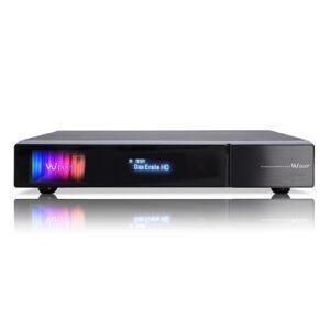 Vu+ Vu +  Duo Twin Linux Receiver 2x DVB-S2Tuner Full HD 1080P PVR Ready