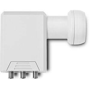 TechniSat 0017/8886Signal COMPUTER DI Multi tunergeraet Bianco