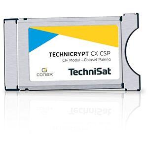 TechniSat TechniCrypt CX CSP