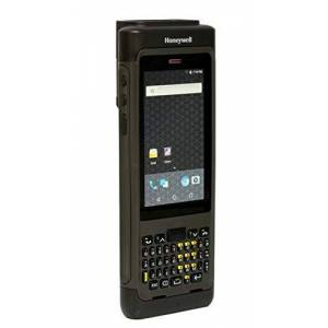 "Honeywell Dolphin CN80 4.2"" 854 x 480Pixel Touch screen 500g Nero computer palmare"