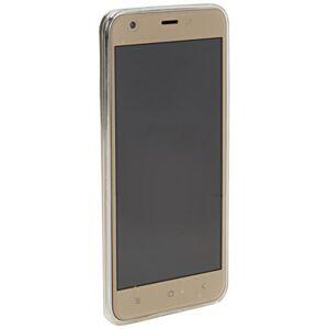 Blackview A7 Smartphone, 5 Pollici, Doppia SIM, 8GB, 2800mAh, Nero