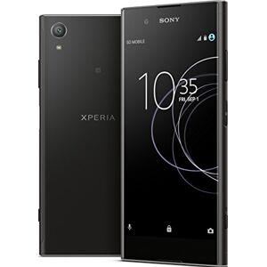 "Sony Xperia XA1 Plus 4G 32GB Black - Smartphones (14 cm (5.5""), 32 GB, 23 MP, Android, 7, Black)"