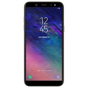 """Samsung Galaxy A6 SM-A600F 5.6"""" Dual SIM ibrida 4G 3000mAh Oro"""