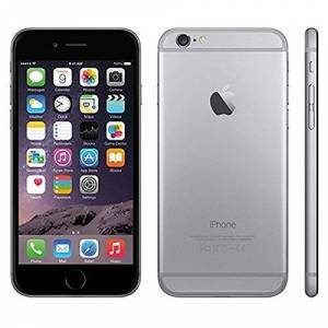 CKP iPhone 6 Semi 32GB Gris Espacial + Acces
