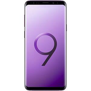"Samsung Galaxy S9+ SM-G965F 4G 64GB Purple - Smartphones (15.8 cm (6.2""), 64 GB, 12 MP, Android, 8, Purple)"