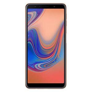 """Samsung Galaxy A7 (2018) SM-A750F 15,2 cm (6"""") 4 GB 64 GB Doppia SIM 4G Oro 3300 mAh"""