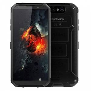 """Iget BLACKVIEW GBV9500 14,5 cm (5.7"""") 4 GB 16 GB Doppia SIM 4G Nero 10000 mAh"""