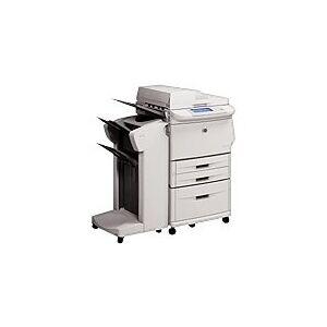 HP LaserJet 9000MFP Fotocopiatrice/Stampante/Scanner nero e bianco Laser copia (fino a): 50Ppm Stampa (fino a): 50Ppm 3100Fogli paralleli, 10/100BASE-TX