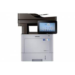 Samsung Pxpress Sl-M4580Fx Mfp Printer