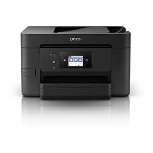 Epson WorkForce Pro WF-4720DWF, Stampante Multifunzione Inkjet 4-in-1, Stampa Fronte/Retro, Velocit 20 Pagine al Minuto, Stampa 2.600 Pagine in Bianco e Nero