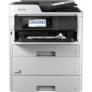 Epson Workforce PRO WF C 5790 DWF