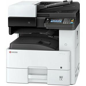 Kyocera Ecosys M4125idn stampante laser a colori multifunzione, stampa laser in bianco e nero, 25 pagine al minuto