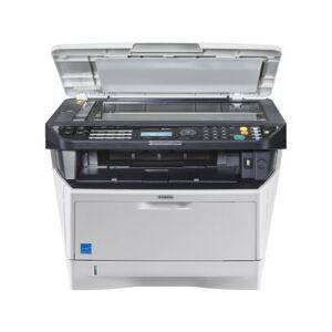 Kyocera Ecosys M2030DN/PN Multifunzione Laser Bianco e Nero, Funzione Stampa/Copia