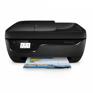 HP DeskJet 3835 Getto termico d'inchiostro 8,5 ppm 4800 x 1200 DPI A4 Wi-Fi