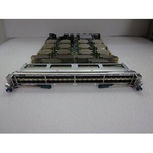 Cisco Systems 1G/10G - Modulo Ethernet per Nexus 7000 (48 porte, SFP/SFP+)