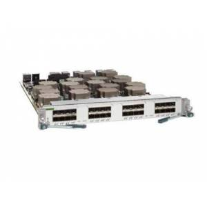 Cisco Systems Nexus 7000 - 32 Port 1G/10G Modulo Ethernet SFP/SFP+
