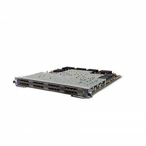 HP Enterprise 12500 32-port 10GbE SFP+ REC Module