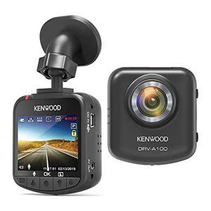 Kenwood DRV-A100, Videocamera da cruscotto 2,0''