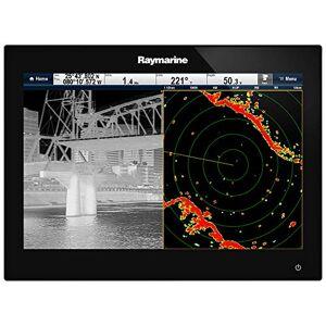 Raymarine e70126GS Orologio da Serie gs165vetro Display multifunzione Bridge multi-touch con angolo di visione ottimale in 1239,1cm (15,4pollici)