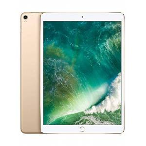 "Apple iPad Pro 12,9"" (Wi-Fi + Cellular, 256GB) - Oro"