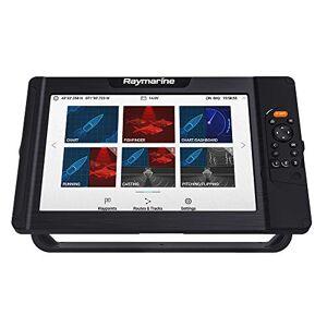 "Raymarine Element 12 HV - Schermo GPS 12"" Wi-Fi, sonda CHIRP e IPERVISION, senza cartografia o sonda"