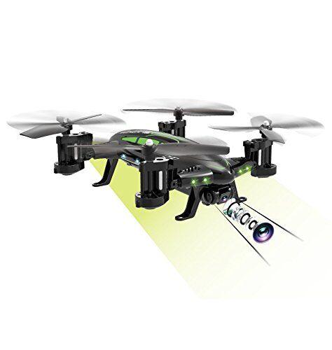 adj 790-00001 drone maverik con fotocamera bianco