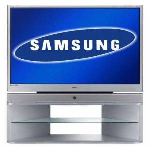 Samsung SP-67 L 6 H TV Retroproiettore