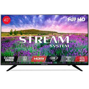 Stream System TV LED 40 BM40L