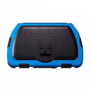 Fusion ActiveSafe Portaoggetti Impermeabile e Galleggiante per Smartphone, Blu