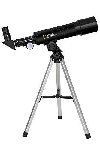 national geographic telescopio 50/360