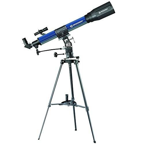 bresser optics telescopio rifrattore bresser junior 70/900 el