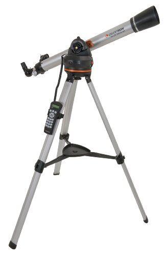 celestron - telescopio lcm 70 (rifrattore)