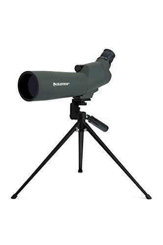 celestron - telescopio rifrattore angolato da 60mm
