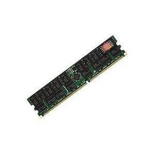 Transcend TS512MDR72V4T PC3200 4 GB Memoria RAM (400 mhz, DDR)