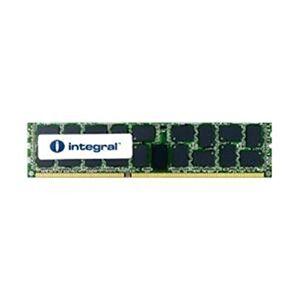 Integral IN3T4GRYZGX2LV memoria 4 GB DDR3 1066 MHz Data Integrity Check (verifica integrit dati)