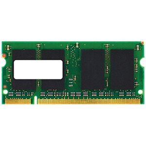 G.Skill PC3-8500 Memoria 4GB (1066 MHz, 204-polig) DDR3-RAM Kit