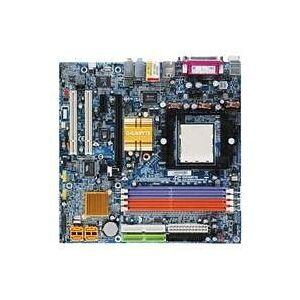 Gigabyte GA-K8N51PVMT-9 scheda madre Presa elettrica 939 Micro ATX