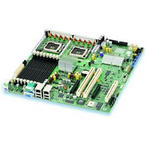 Intel Server Board S5000VSASASR Intel 5000V LGA 771 (Socket J) SSI EEB server/workstation motherboard