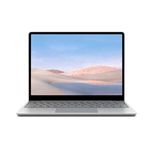 "Microsoft Surface Laptop Go 12.45"" i5 64 GB, 4 GB, Grigio (Platino)"