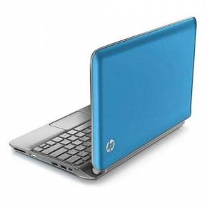 HP NETBOOK MINI 210-2003SL (Processore - Tecnologia Atom Processore - Velocit di clock,660 GHz RAM - RAM Installata GB)