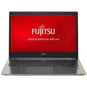 Fujitsu LIFEBOOK U904 - notebooks (i7-4600U, 5 - 35 C, 20 - 85%, Touchpad, Windows 8.1 Pro, Lithium Polymer (LiPo), Nero, Argento)