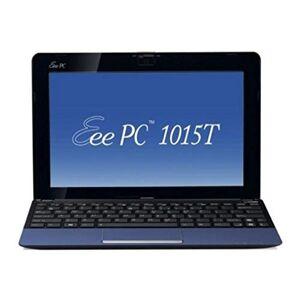 Asus netbook epc1015t (modello: epc1015t; processore:v-series, 1,20 ghz, v105, 64 bit; ram:1 gb, ddr3)