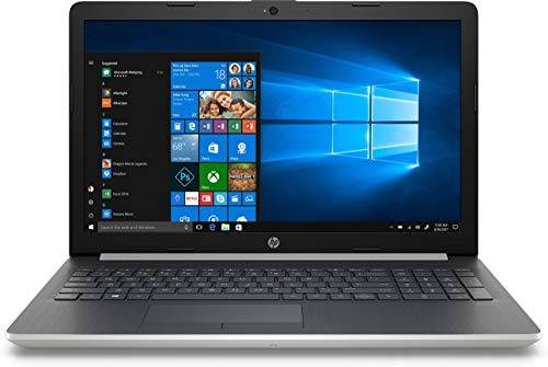 HP Notebook HP 15-DA0986NL Core i7-7500U 2.7GHz 8Gb 512Gb SSD 15.6 FHD Grafica Dedicata NVIDIA GeForce MX130 2GB Windows 10 Home (Ricondizionato)