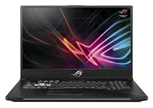 Asus Notebook ROG Strix SCAR II GL704GV-EV013T, 17,3 FHD No Glare IPS 144Hz, Intel Core i7-8750H, RAM 16 GB DDR4, 1TB FireCuda, SSD da 256GB PCIe, RTX2060 da 6GB DDR6, Windows 10