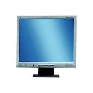 """NEC AccuSync LCD72XM RoHS monitor piatto per PC 43,2 cm (17"""")"""