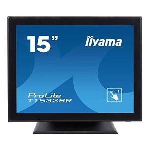 IIYAMA Prolite T1532SR LCD Monitor 15