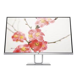 """HP Pavilion 27q 27"""" Quad HD PLS Argento monitor piatto per PC"""