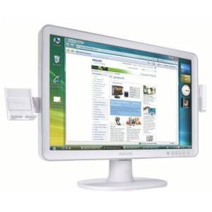 Philips 190CW8FW LCD Monitor 19.1