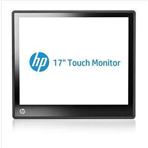 HP L6017TM LCD Monitor 17