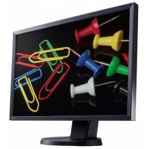 Eizo Flexscan EV2216WFS-BK LCD Monitor 22